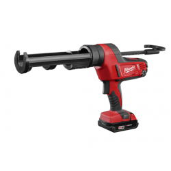 An image of a Milwaukee M18™ Cordless 10 Oz. Caulking And Adhesive Gun Kit, sold by Lil' Buddy